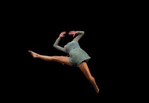 Ballett Grundkurs